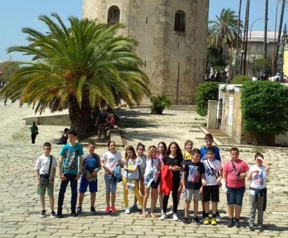 Sevilla, ciudad con encanto