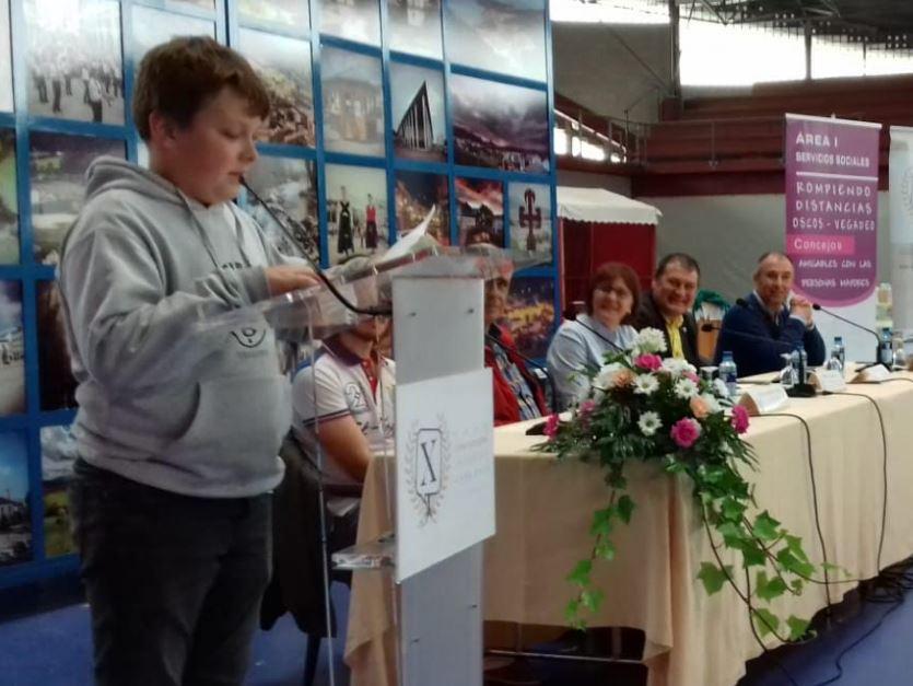 """Pilar Varela: """"La sociedad asturiana debe mucho a las personas mayores"""""""