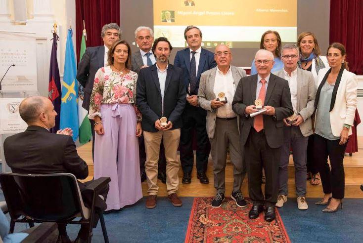Inaugurada el aula virtual Aurelio Delgado Martín