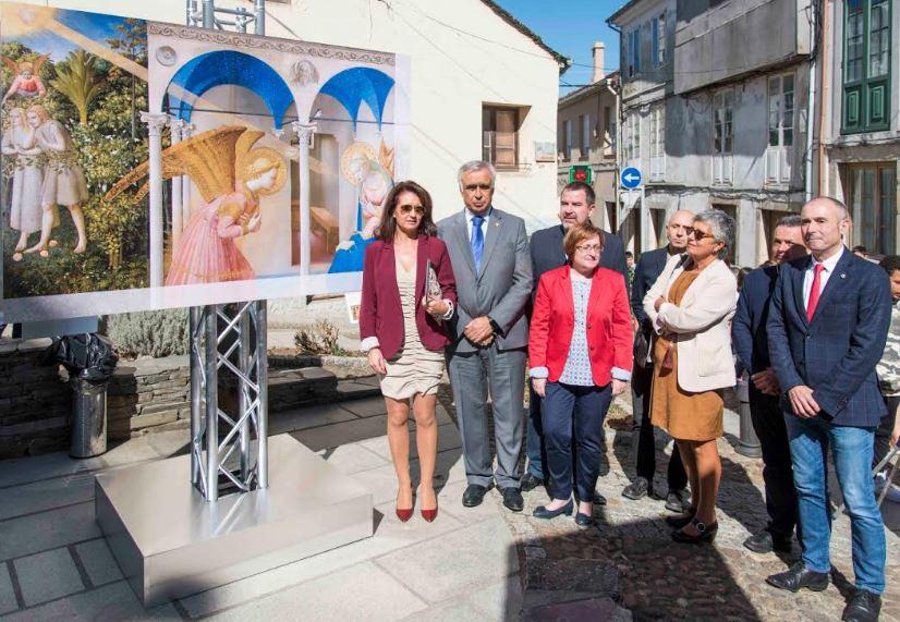 El Museo del Prado trae a Castropol una exposición pionera en España
