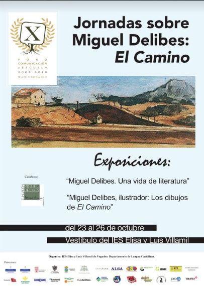 Interesantes exposiciones sobre Miguel Delibes