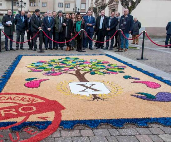 La Asociación El Pampillo se une a los actos de conmemoración del X aniversario del Foro Comunicación y Escuela