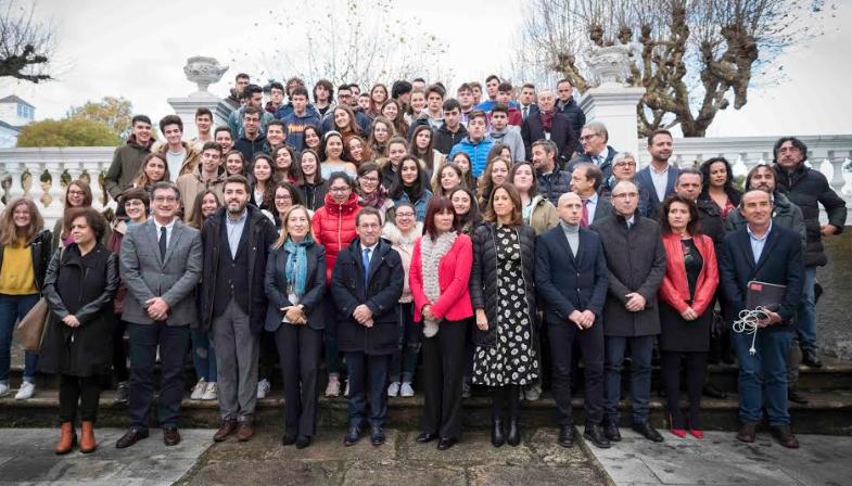 El Parlamento Europeo y el CERN tema de la última conferencia del X Foro Comunicación y Escuela