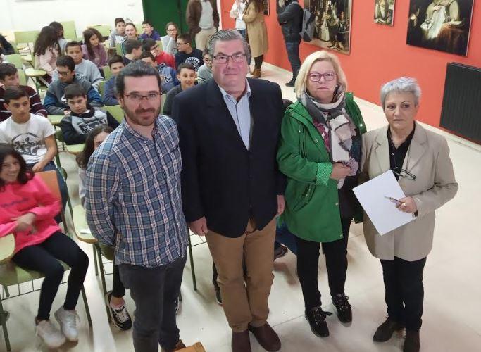 """Manuel Sánchez-Ocaña: """"La salud bucodental es clave para evitar enfermedades"""""""