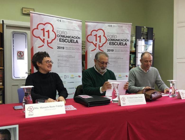 """Daniel López Acuña: """"Más de la mitad de la humanidad no dispone de una cobertura sanitaria adecuada"""""""