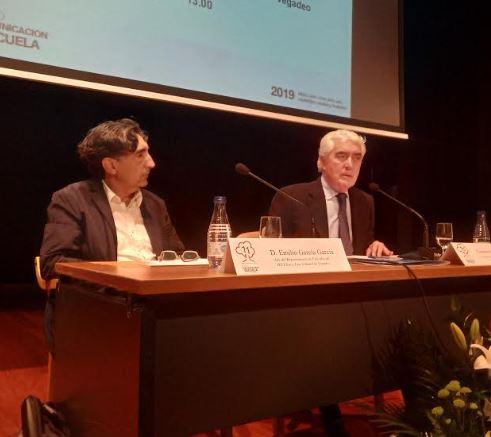 """Gustavo Suárez Pertierra: """"Hemos avanzado mucho, pero queda mucho por hacer en la defensa de los derechos de la infancia"""""""